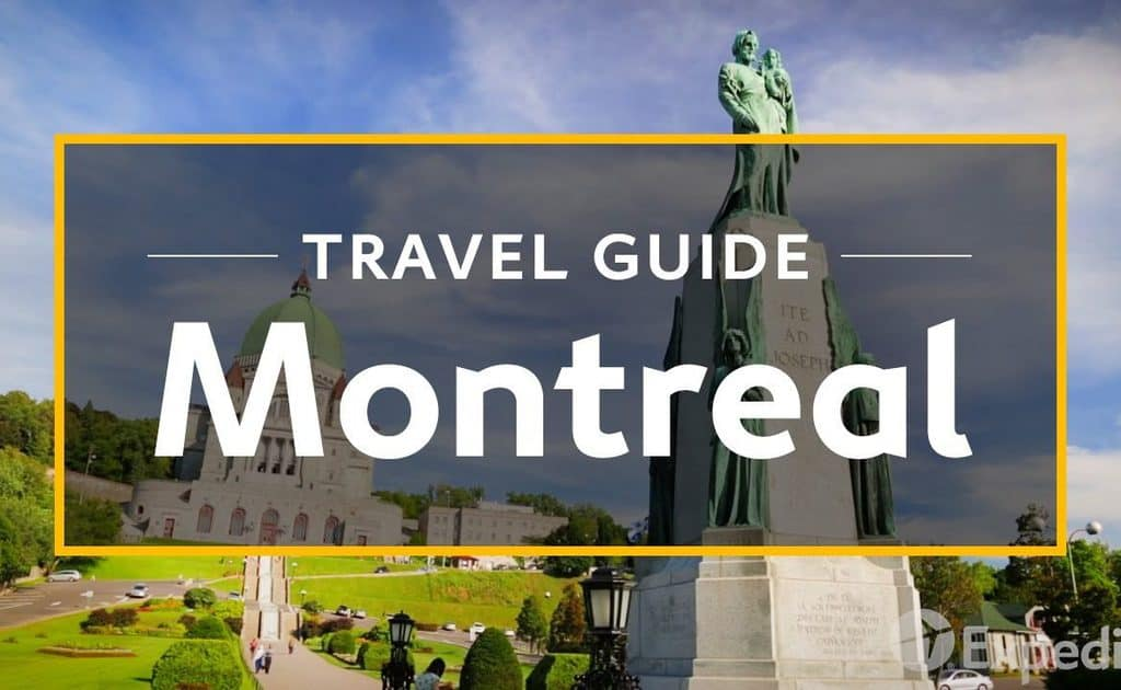 The TravelCenter - Booking 24 hours a day - Montreal Vacation Travel Guide