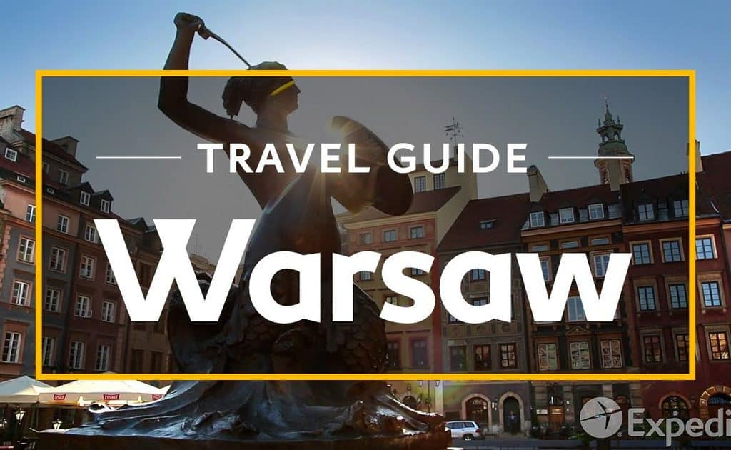 The TravelCenter - Booking 24 hours a day - Warsaw Vacation Travel Guide