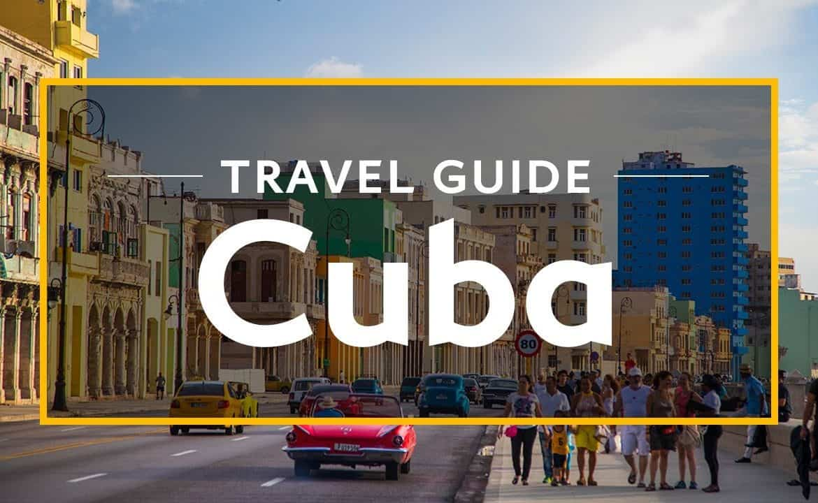The TravelCenter - Booking 24 hours a day - Cuba Vacation Travel Guide |