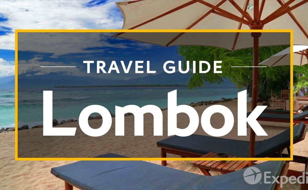 The TravelCenter - Booking 24 hours a day - Lombok Vacation Travel Guide |