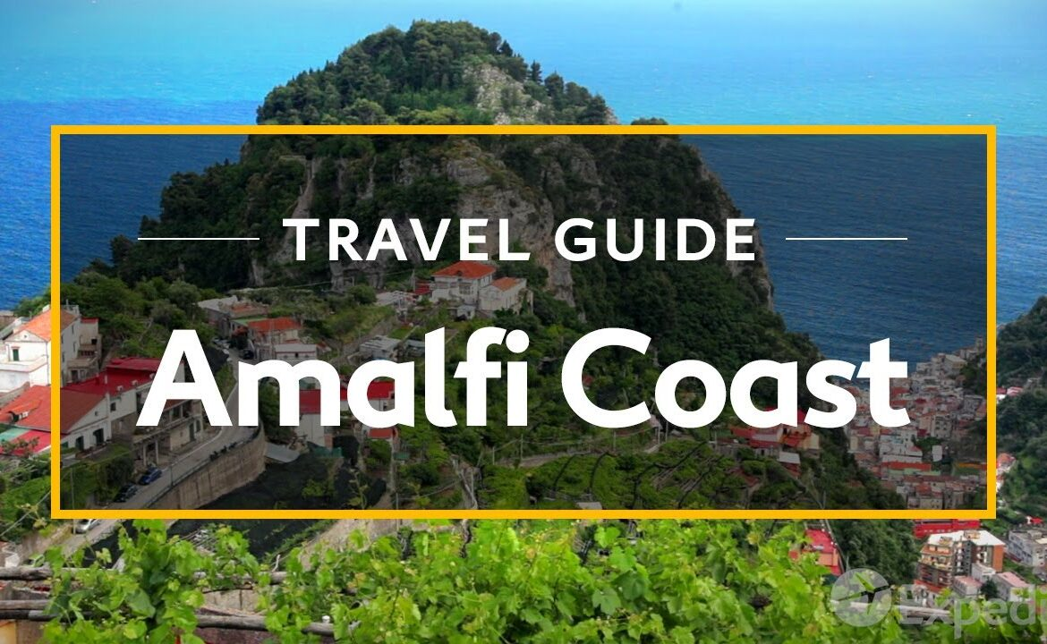 The TravelCenter - Booking 24 hours a day - Amalfi Coast Vacation Travel