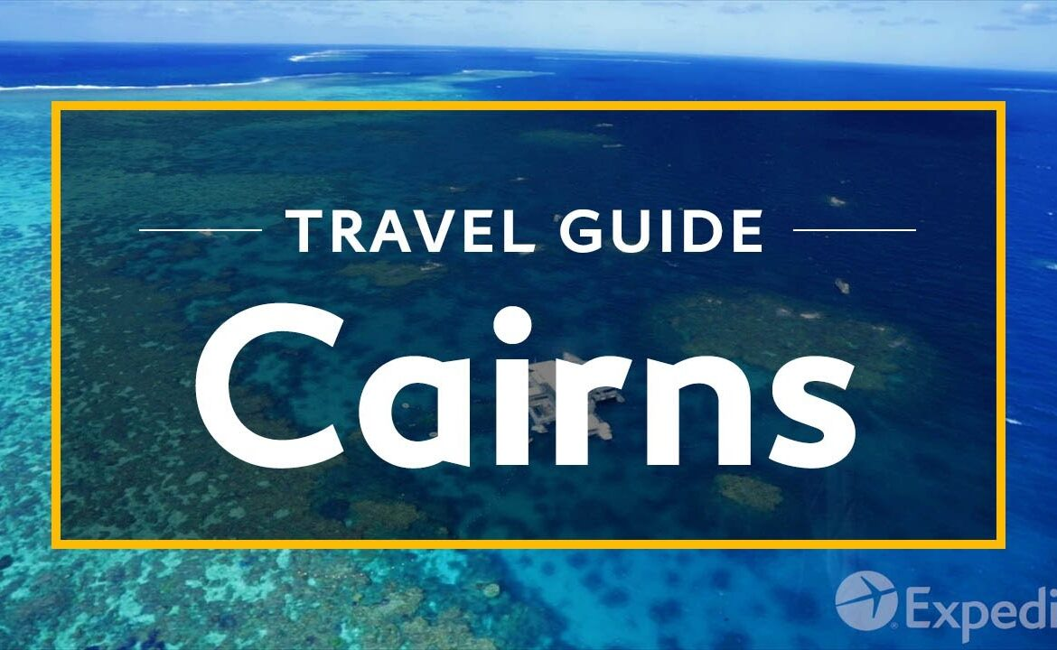 The TravelCenter - Booking 24 hours a day - Cairns Vacation Travel Guide |