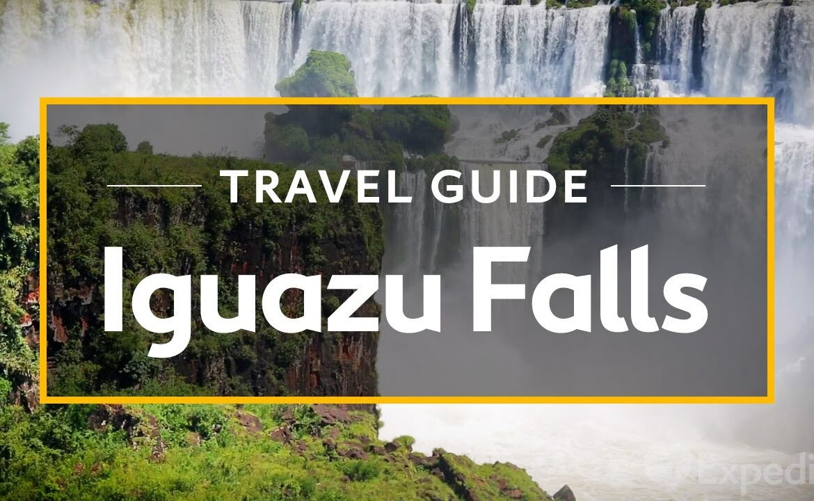 The TravelCenter - Booking 24 hours a day - Iguazu Falls Vacation Travel