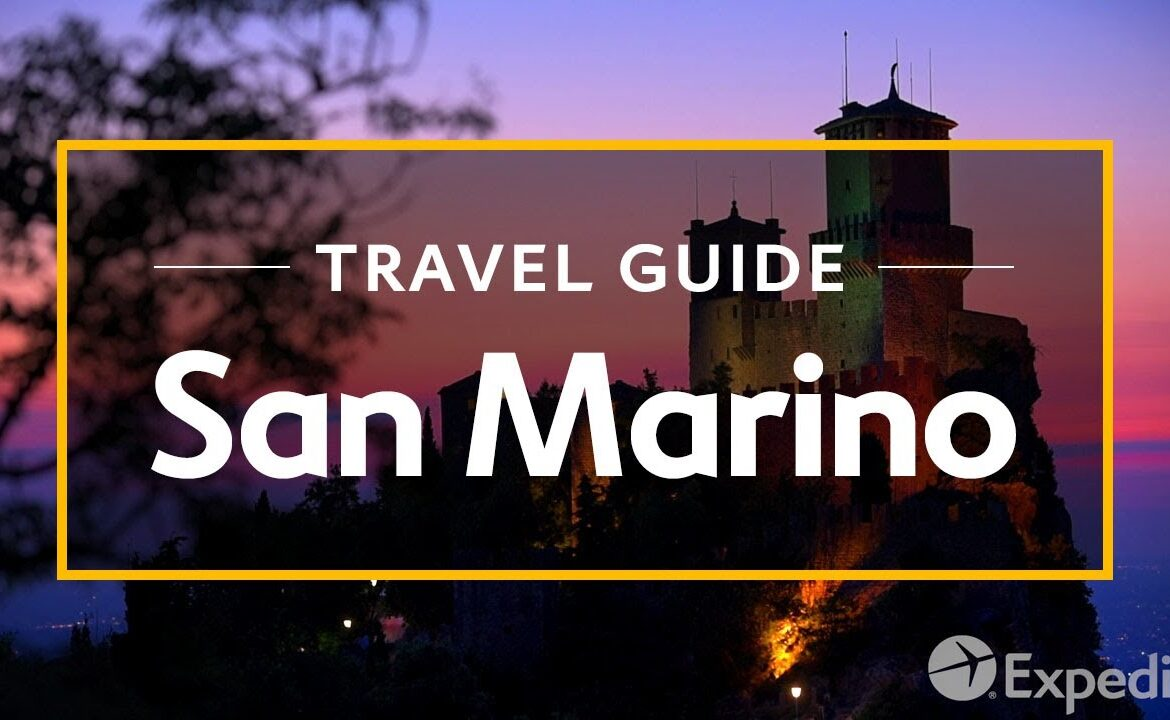 The TravelCenter - Booking 24 hours a day - San Marino Vacation Travel