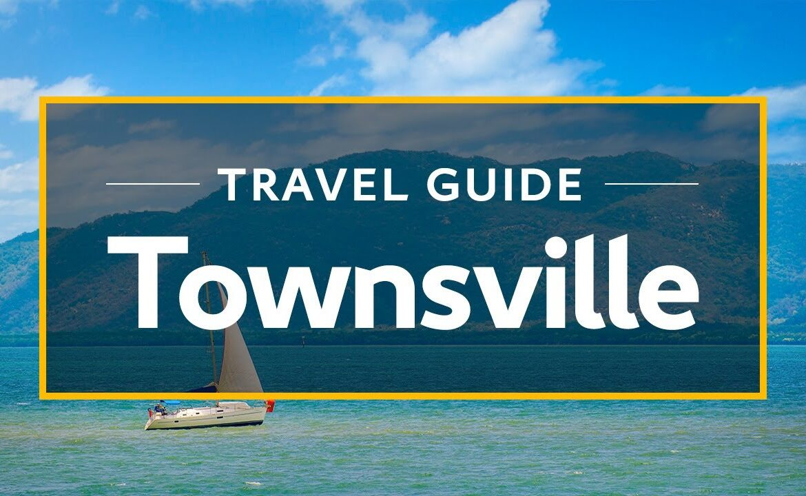 The TravelCenter - Booking 24 hours a day - Townsville Vacation Travel