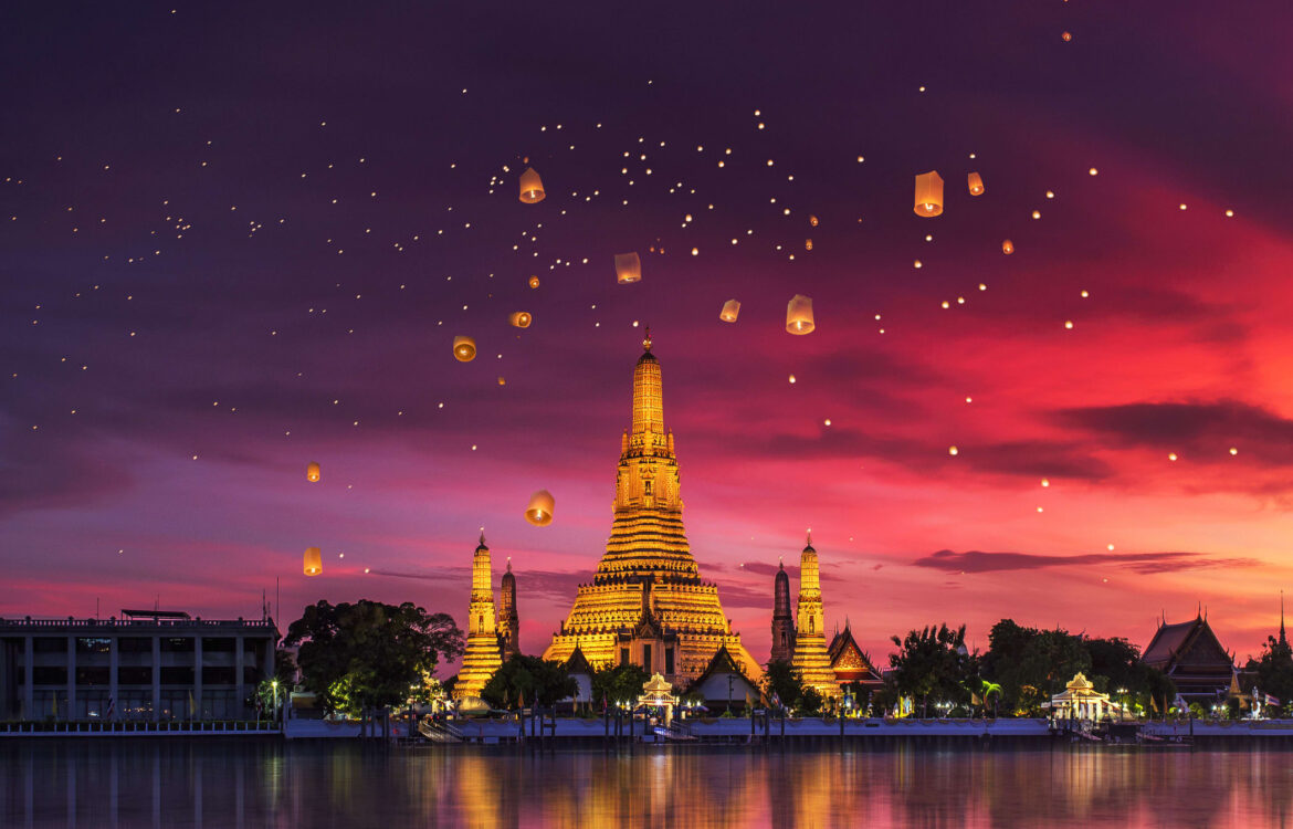 The TravelCenter - Booking 24 hours a day - Thai hotels are offering luxury quarantine...