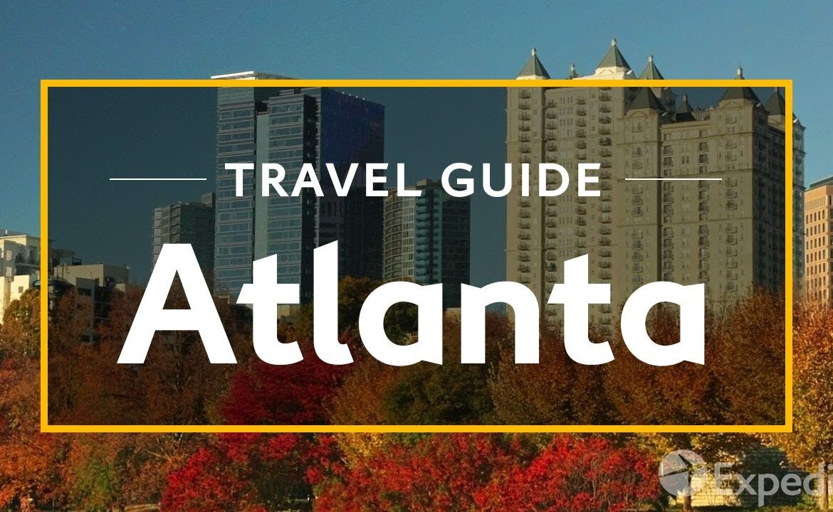 The TravelCenter - Booking 24 hours a day - Atlanta Vacation Travel Guide
