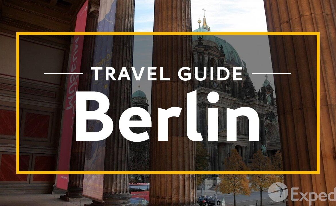 The TravelCenter - Booking 24 hours a day - Berlin Vacation Travel Guide |