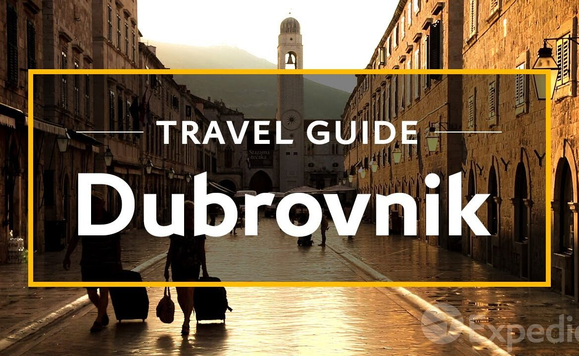 The TravelCenter - Booking 24 hours a day - Dubrovnik Vacation Travel