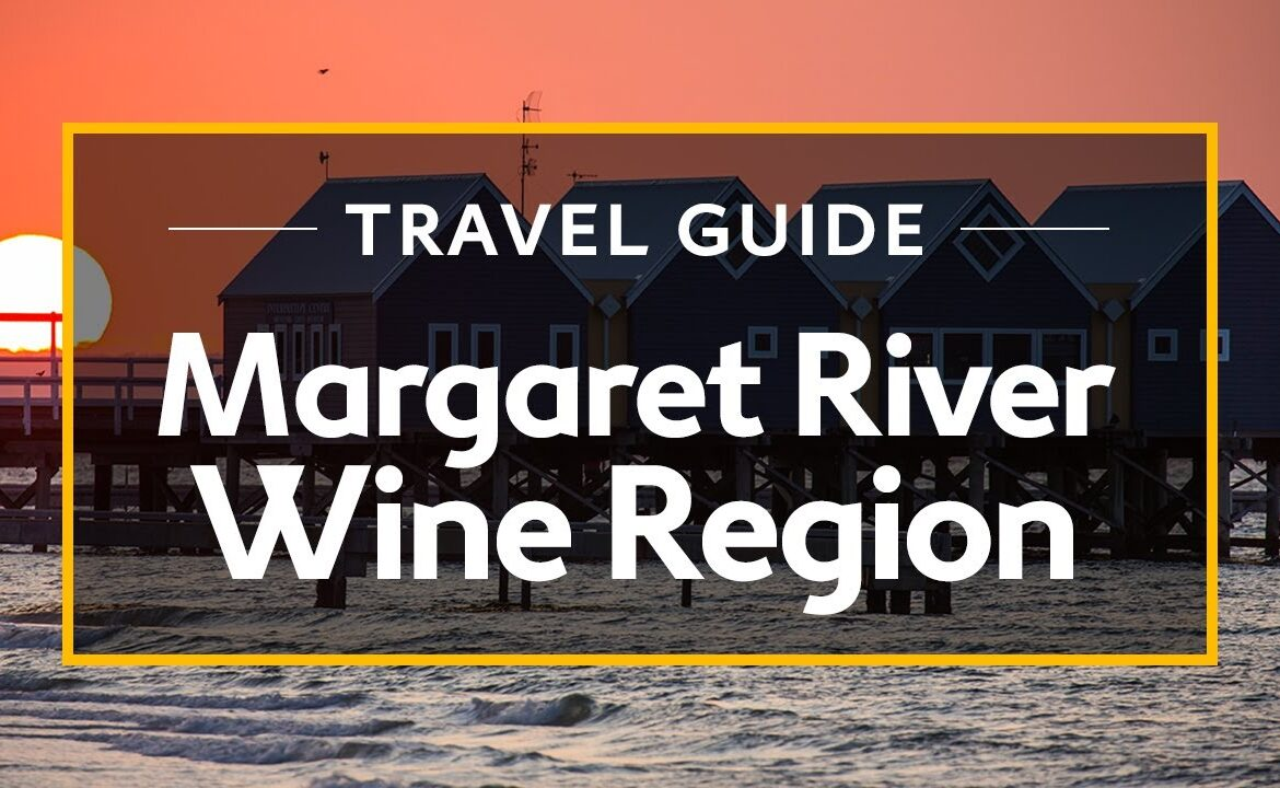 The TravelCenter - Booking 24 hours a day - Margaret River Wine Region