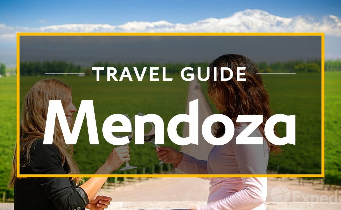 The TravelCenter - Booking 24 hours a day - Mendoza Vacation Travel Guide
