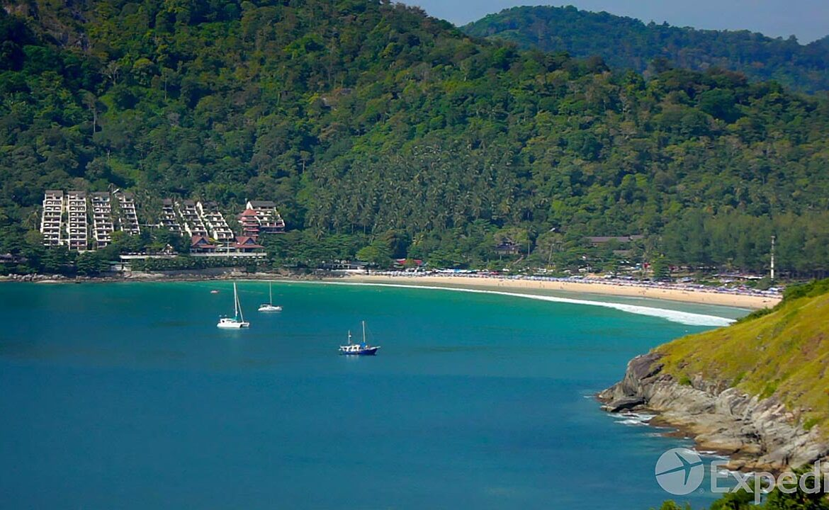 The TravelCenter - Booking 24 hours a day - Phuket: Thailand Travel and