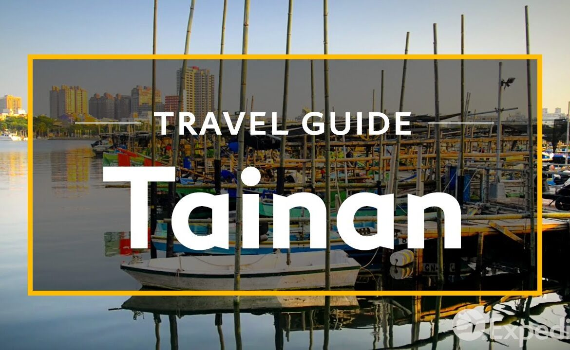 The TravelCenter - Booking 24 hours a day - Tainan Vacation Travel Guide |