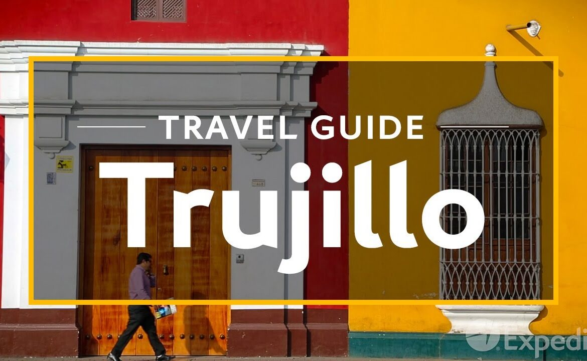 The TravelCenter - Booking 24 hours a day - Trujillo Vacation Travel Guide