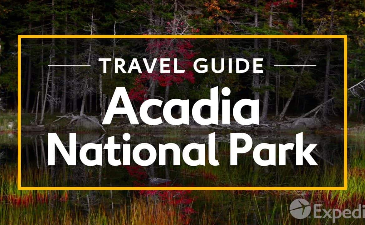 The TravelCenter - Booking 24 hours a day - Acadia National Park Vacation