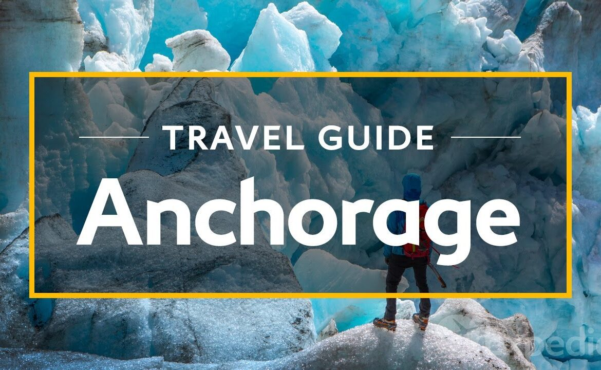 The TravelCenter - Booking 24 hours a day - Anchorage Vacation Travel