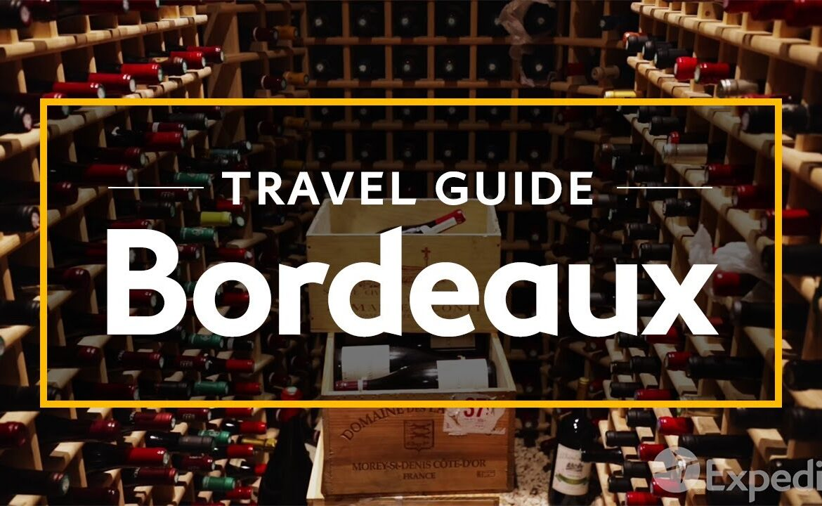 The TravelCenter - Booking 24 hours a day - Bordeaux Vacation Travel Guide
