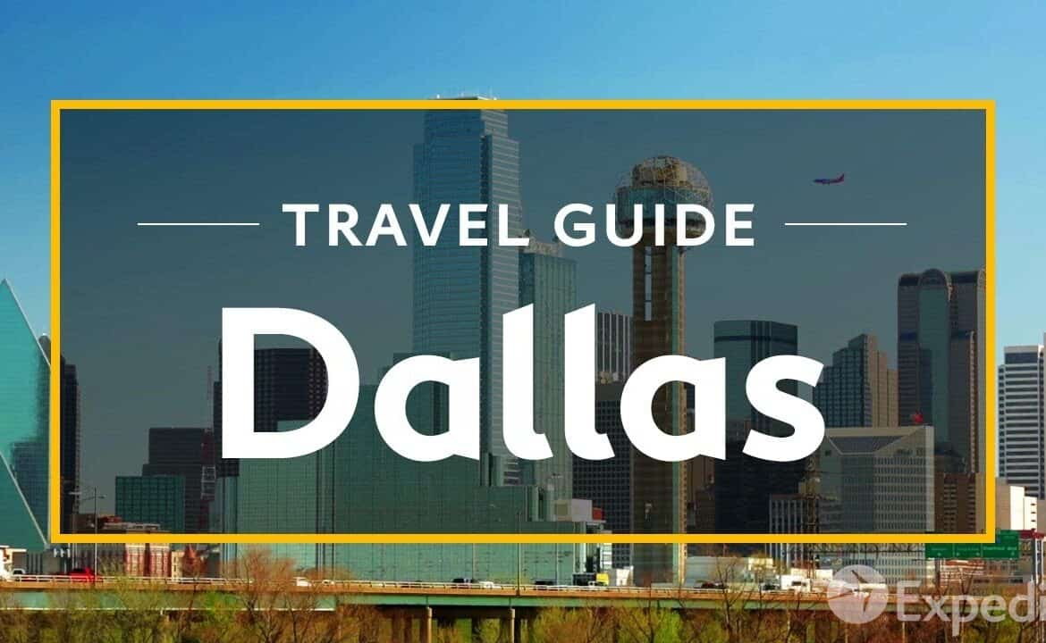The TravelCenter - Booking 24 hours a day - Dallas Vacation Travel Guide |