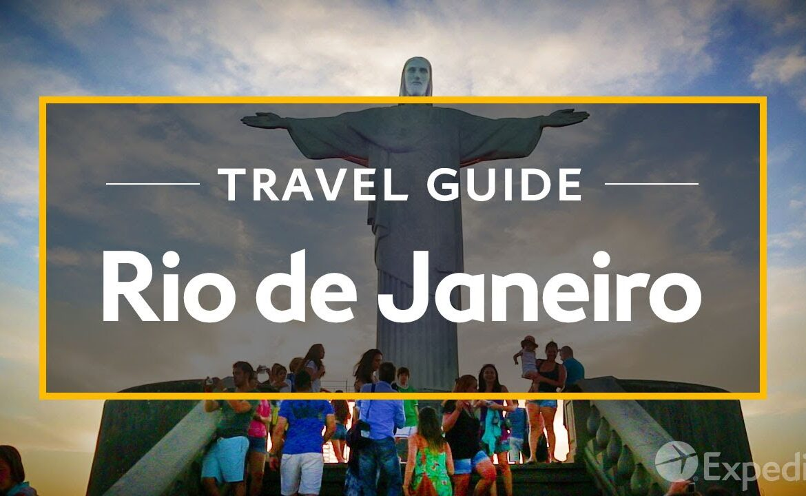 The TravelCenter - Booking 24 hours a day - Rio de Janeiro Vacation Travel