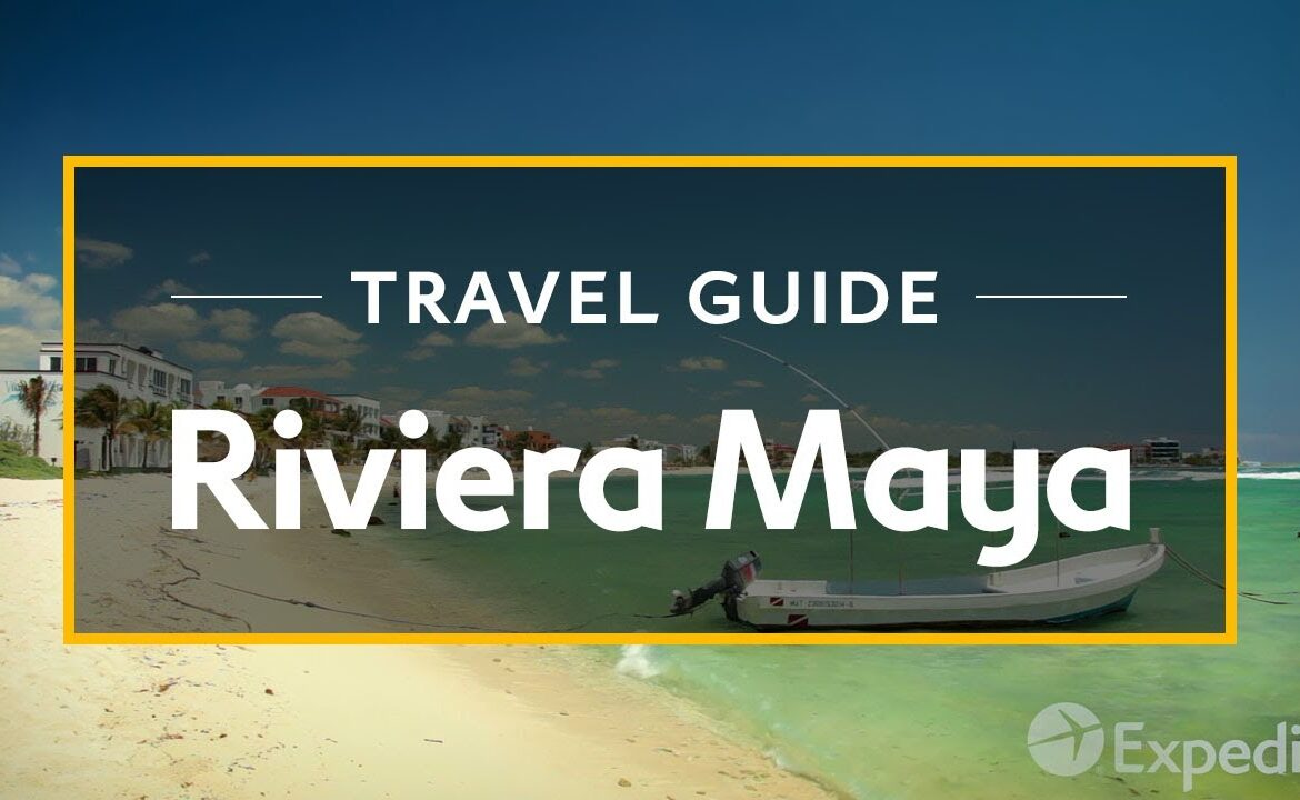 The TravelCenter - Booking 24 hours a day - Riviera Maya Vacation Travel