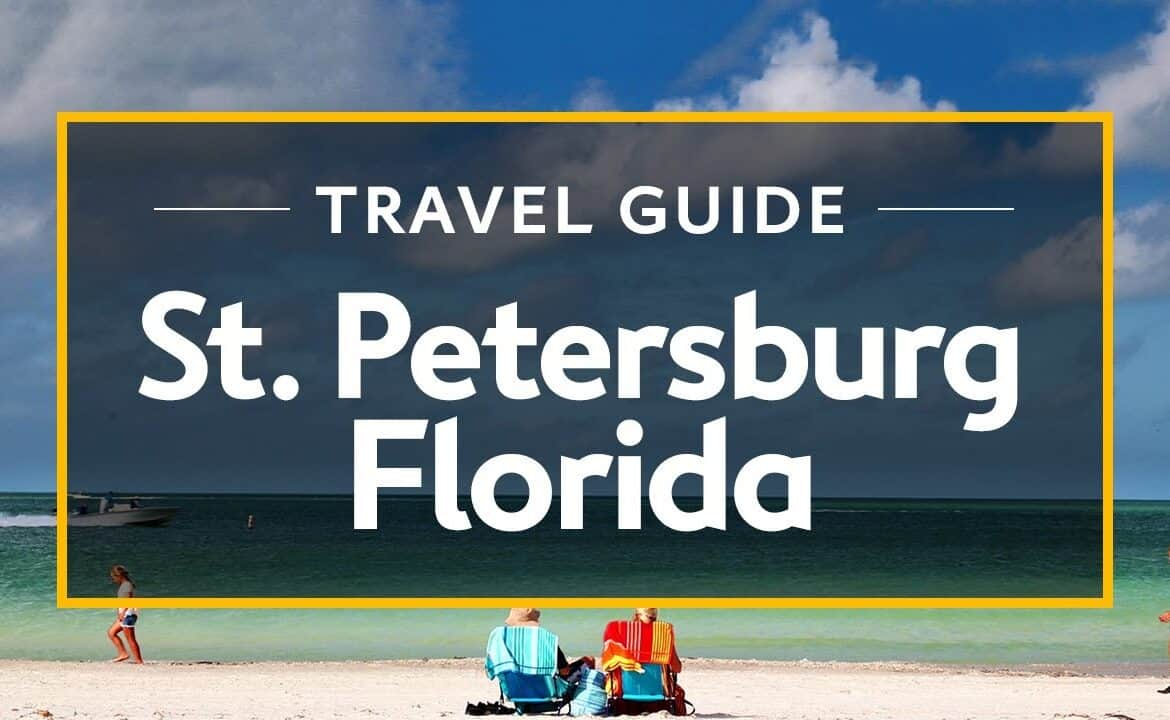 The TravelCenter - Booking 24 hours a day - St. Petersburg, Florida