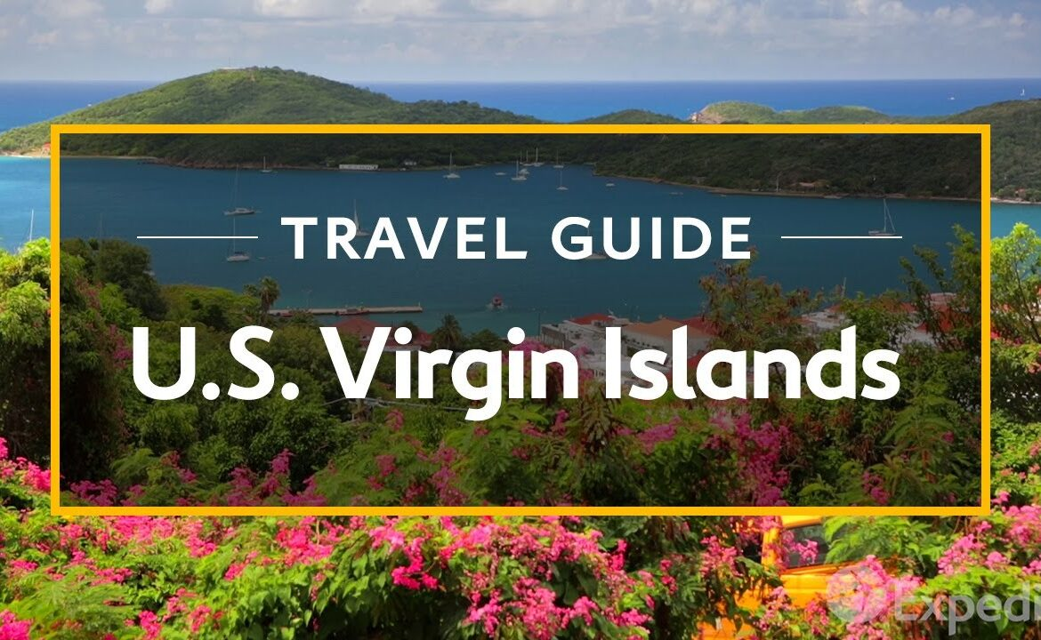 The TravelCenter - Booking 24 hours a day - U.S. Virgin Islands Vacation