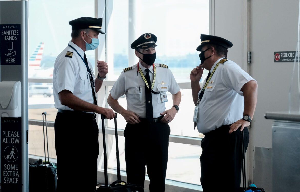 The TravelCenter - Booking 24 hours a day - Delta plans to furlough more than 1,900 pilots in...