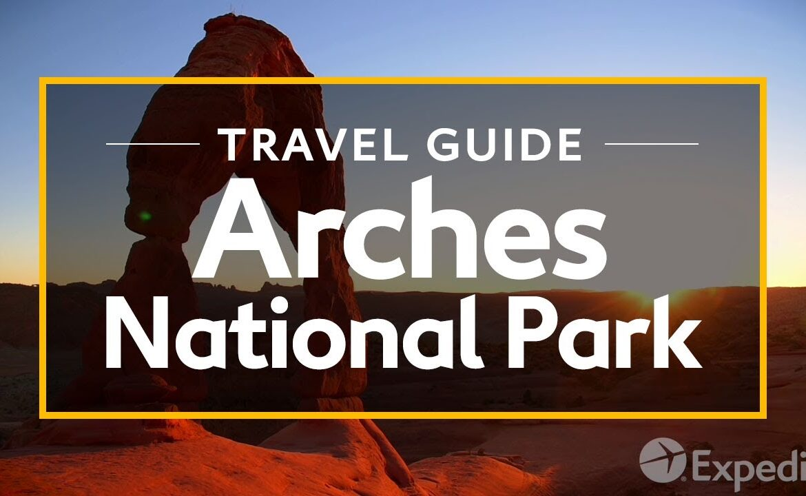 The TravelCenter - Booking 24 hours a day - Arches National Park Vacation