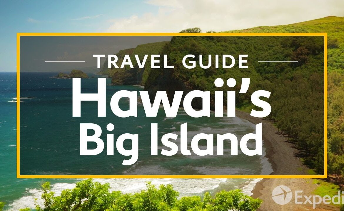 The TravelCenter - Booking 24 hours a day - Hawaii's Big Island