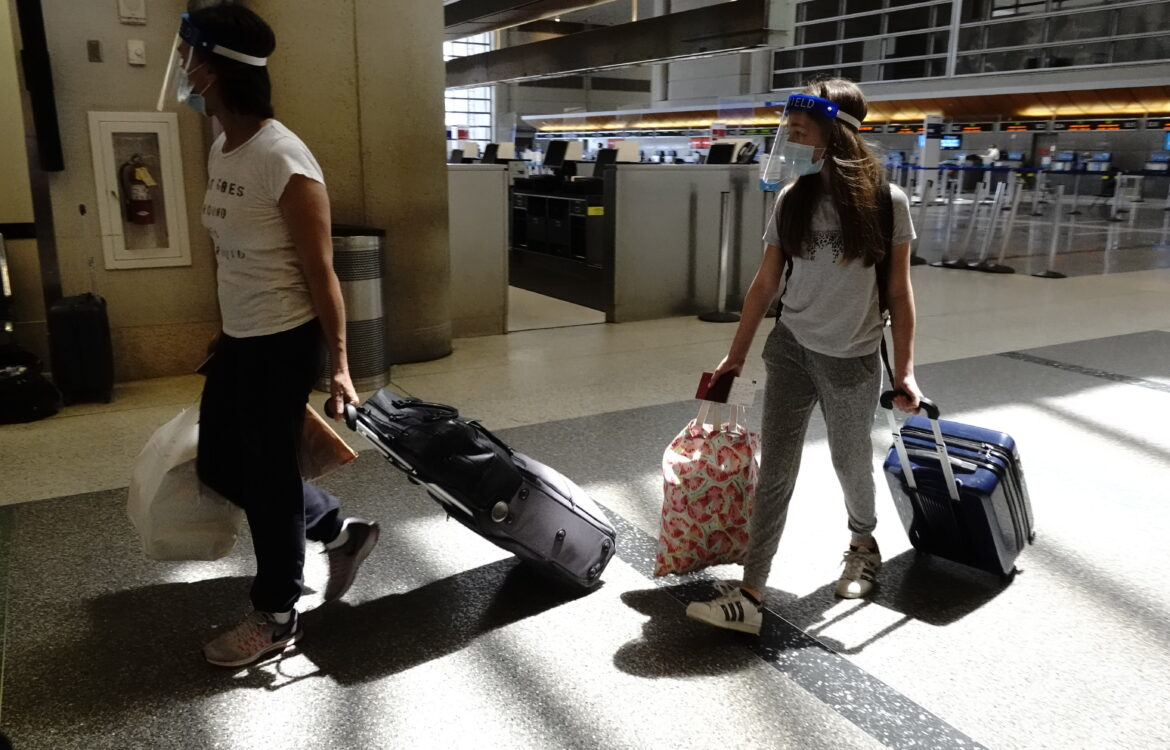 The TravelCenter - Booking 24 hours a day - Labor Day travelers hit nearly 6-month high but...