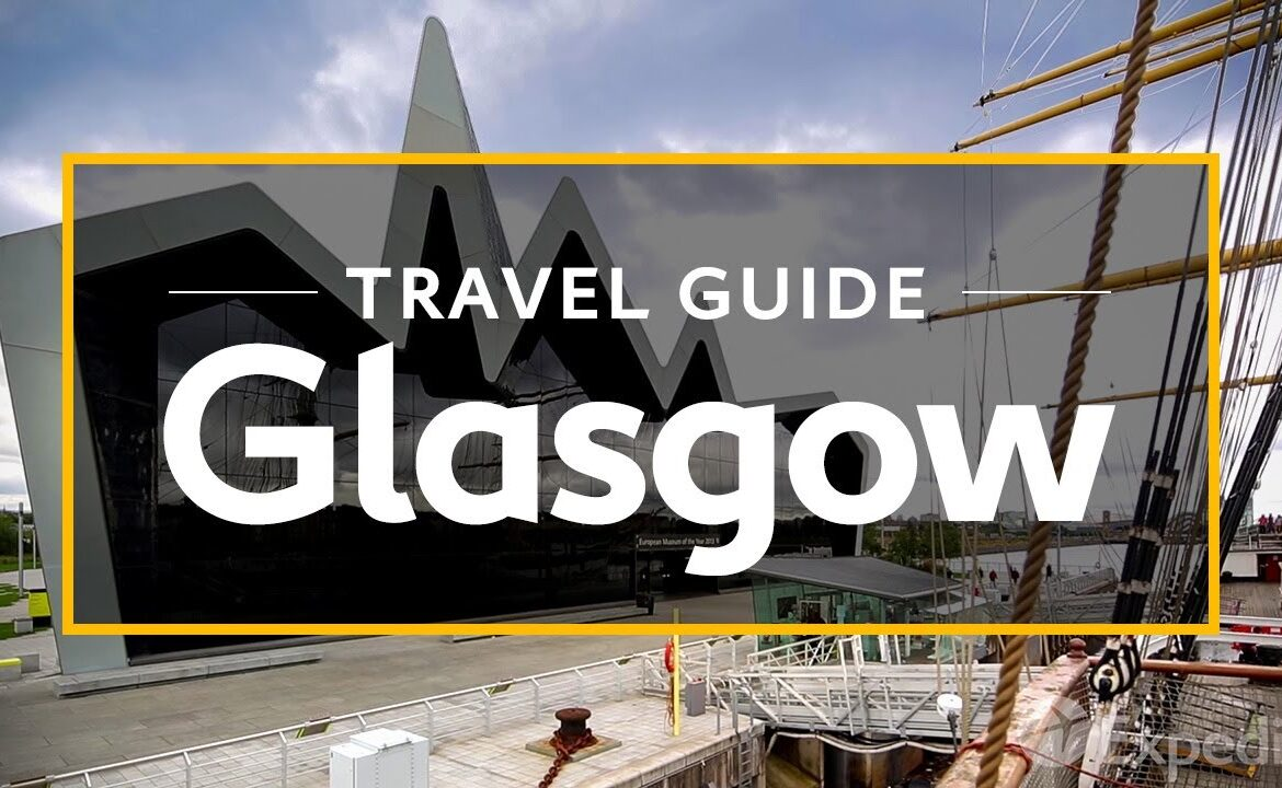 The TravelCenter - Booking 24 hours a day - Glasgow Vacation Travel Guide