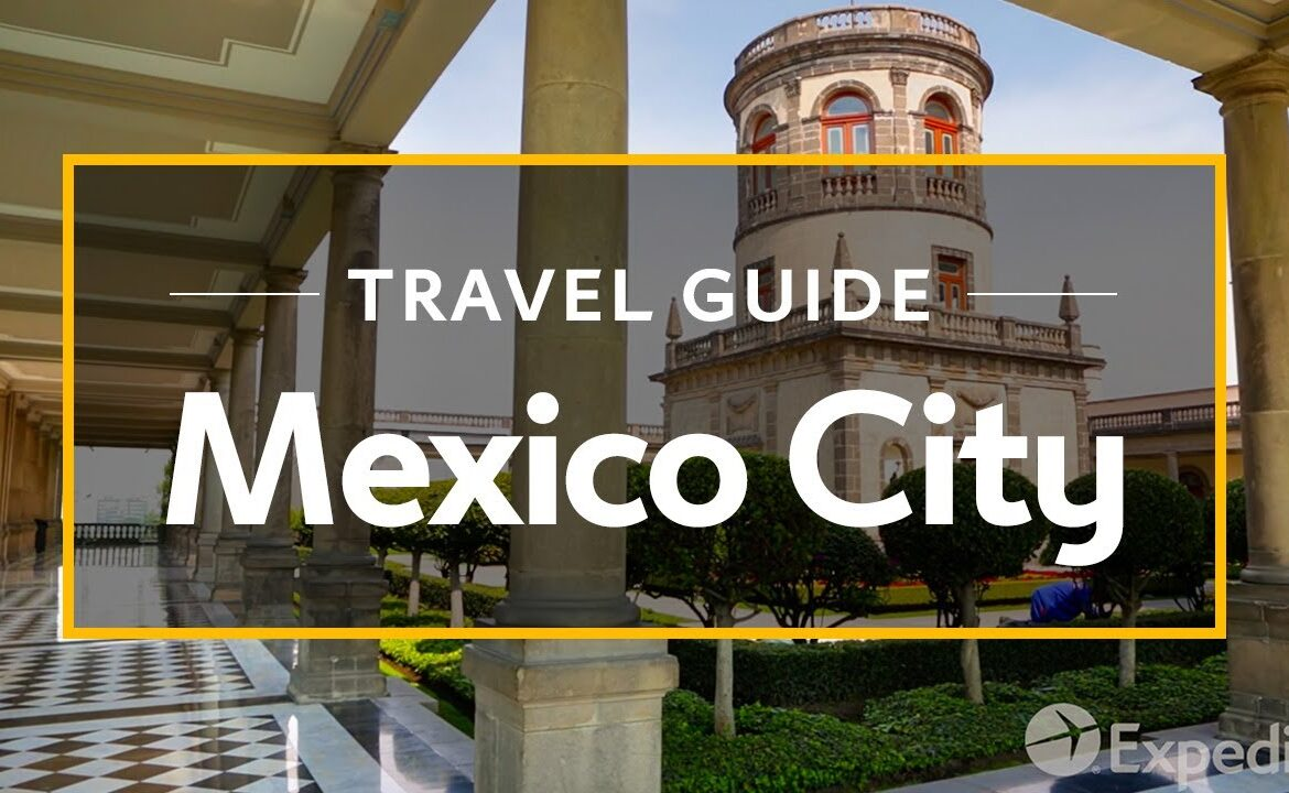 The TravelCenter - Booking 24 hours a day - Mexico City Vacation Travel