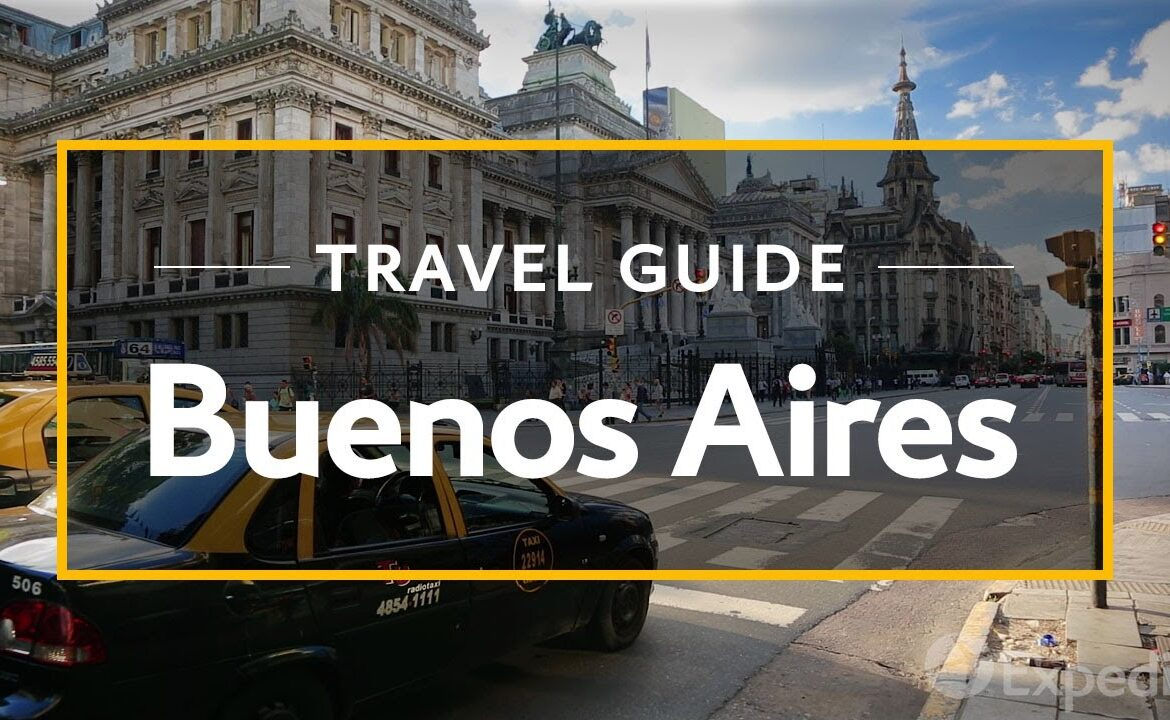 The TravelCenter - Booking 24 hours a day - Buenos Aires Vacation Travel