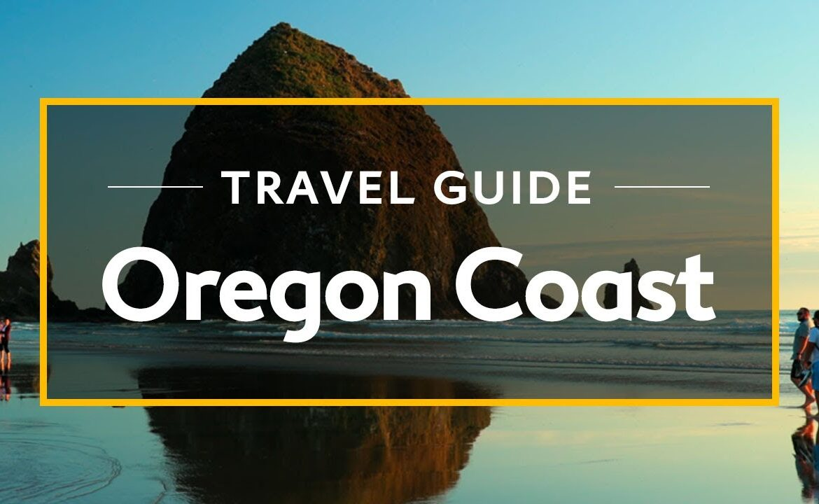 The TravelCenter - Booking 24 hours a day - Oregon Coast Road Trip
