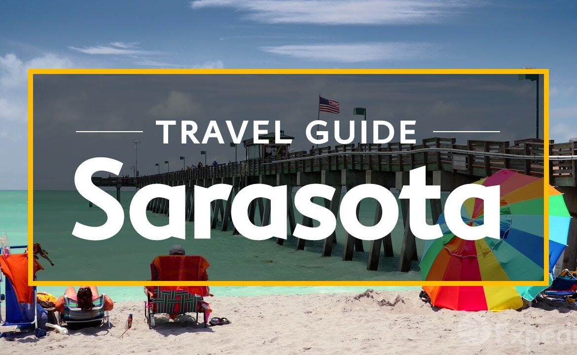 The TravelCenter - Booking 24 hours a day - Sarasota Vacation Travel Guide