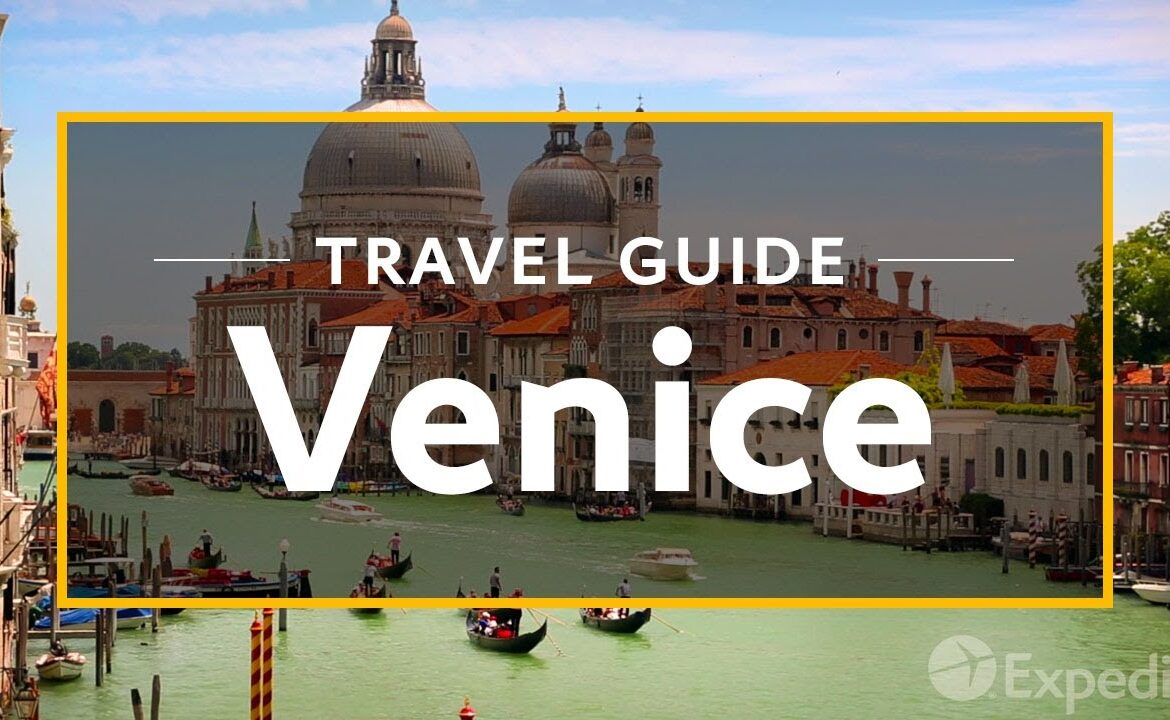 The TravelCenter - Booking 24 hours a day - Venice Vacation Travel Guide |