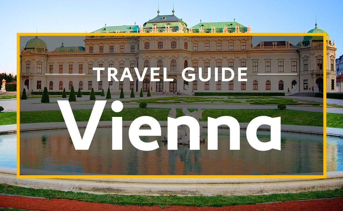 The TravelCenter - Booking 24 hours a day - Vienna Vacation Travel Guide |