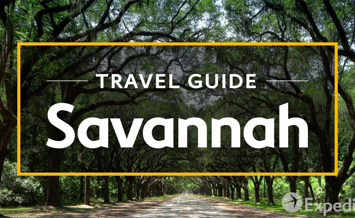 The TravelCenter - Booking 24 hours a day - Savannah Vacation Travel Guide