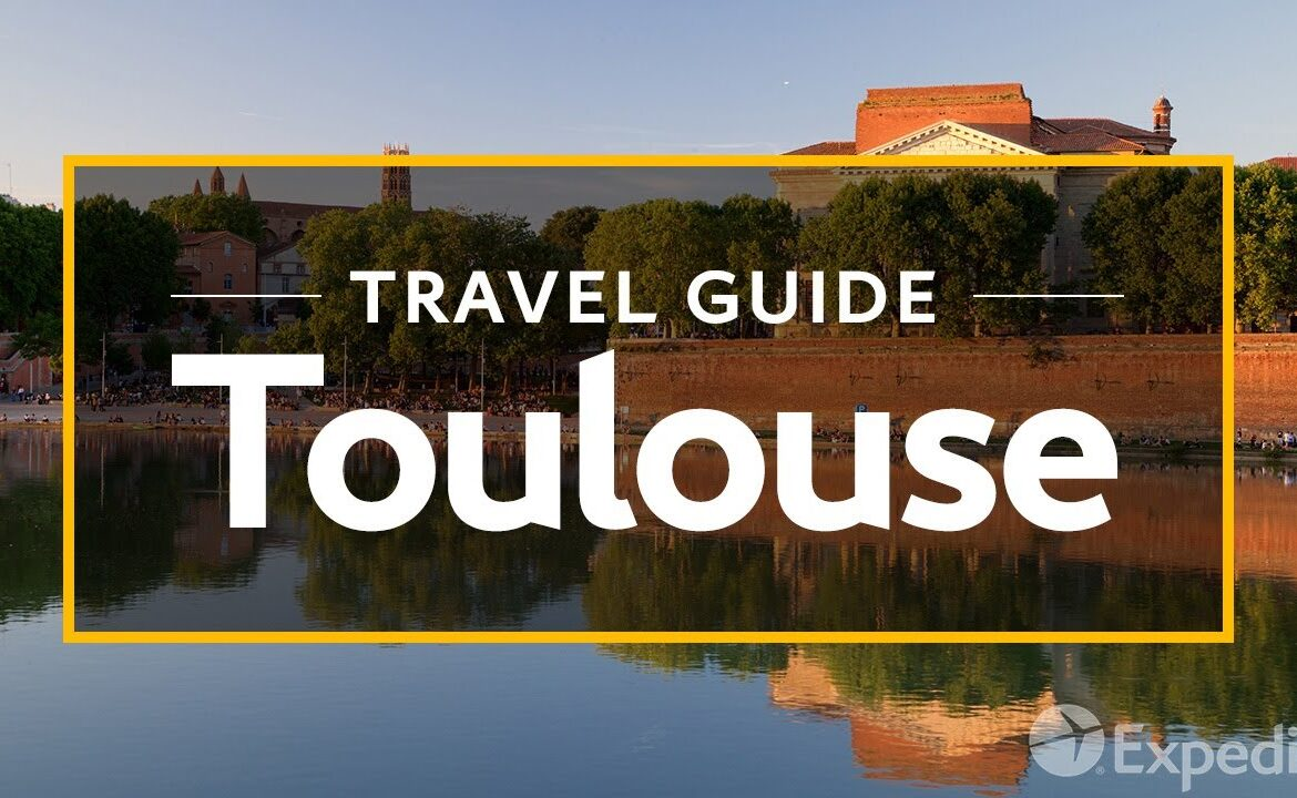The TravelCenter - Booking 24 hours a day - Toulouse Vacation Travel Guide
