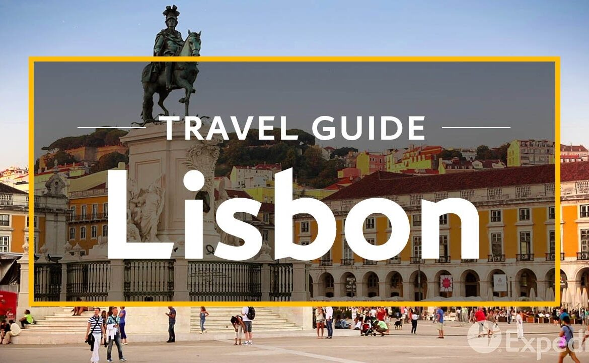 The TravelCenter - Booking 24 hours a day - Lisbon Vacation Travel Guide |