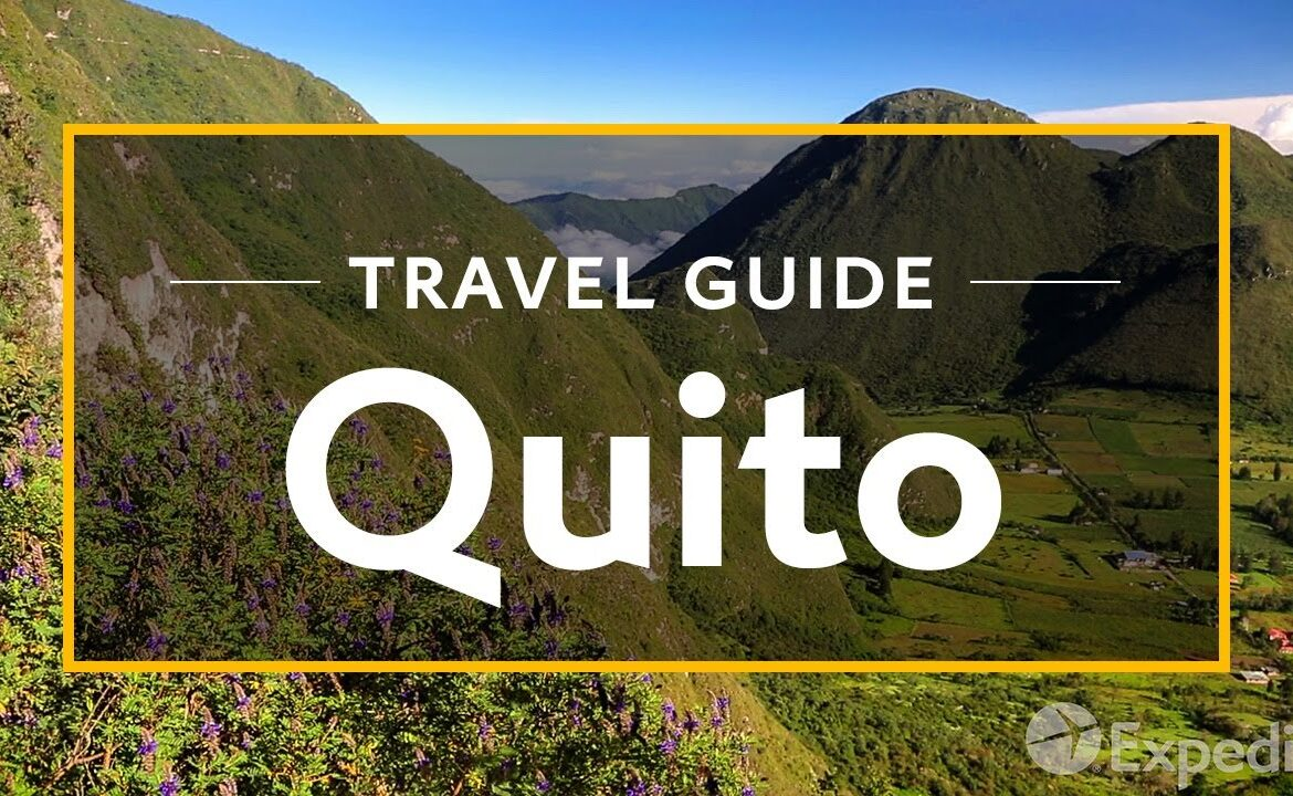 The TravelCenter - Booking 24 hours a day - Quito Vacation Travel Guide |