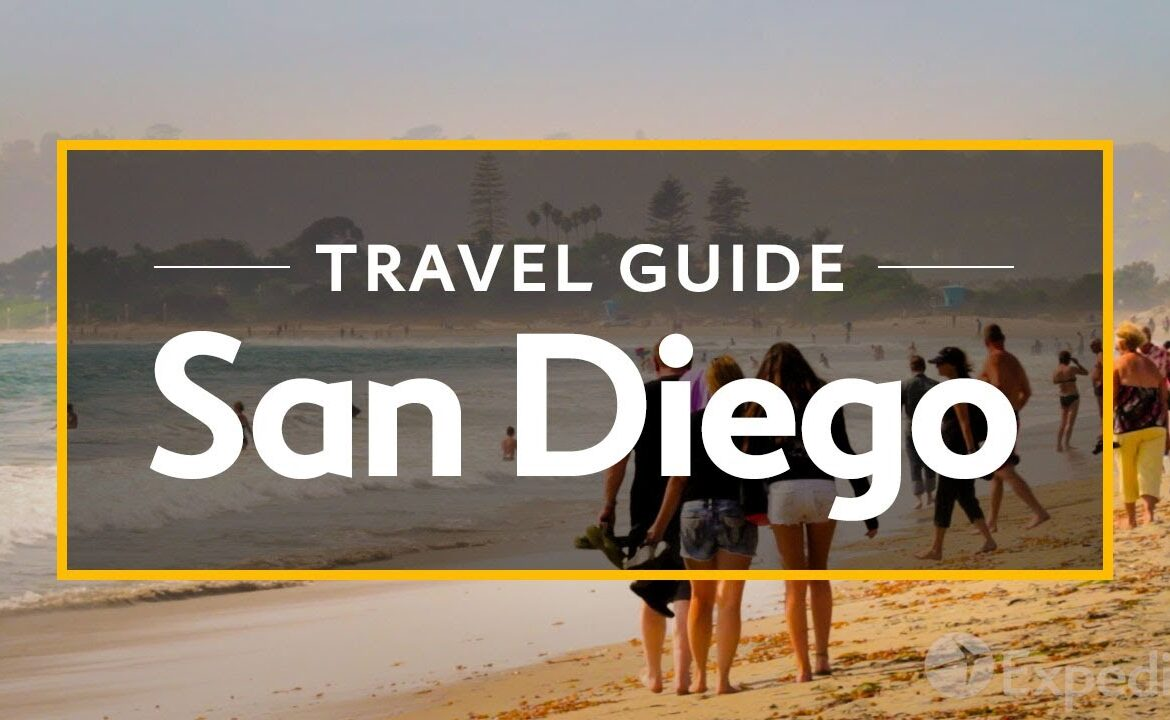The TravelCenter - Booking 24 hours a day - San Diego Vacation Travel
