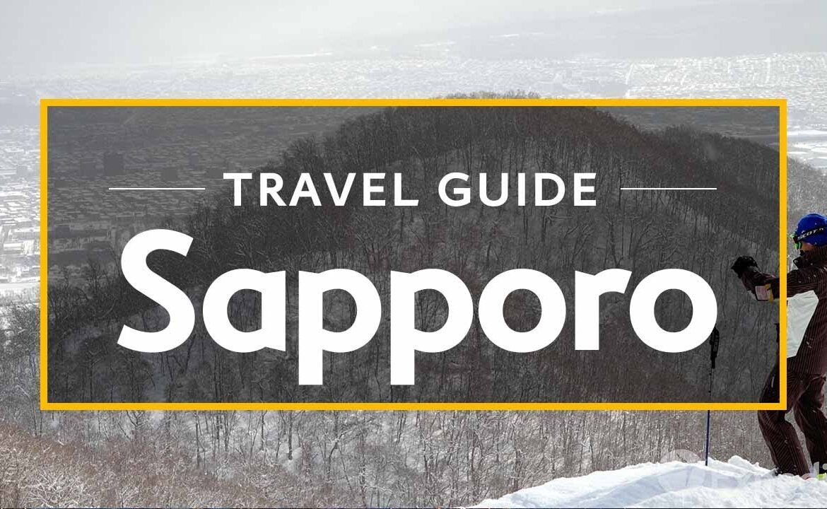 The TravelCenter - Booking 24 hours a day - Sapporo Vacation Travel Guide