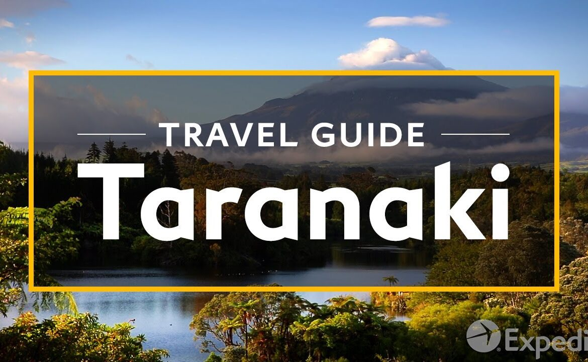 The TravelCenter - Booking 24 hours a day - Taranaki Vacation Travel Guide