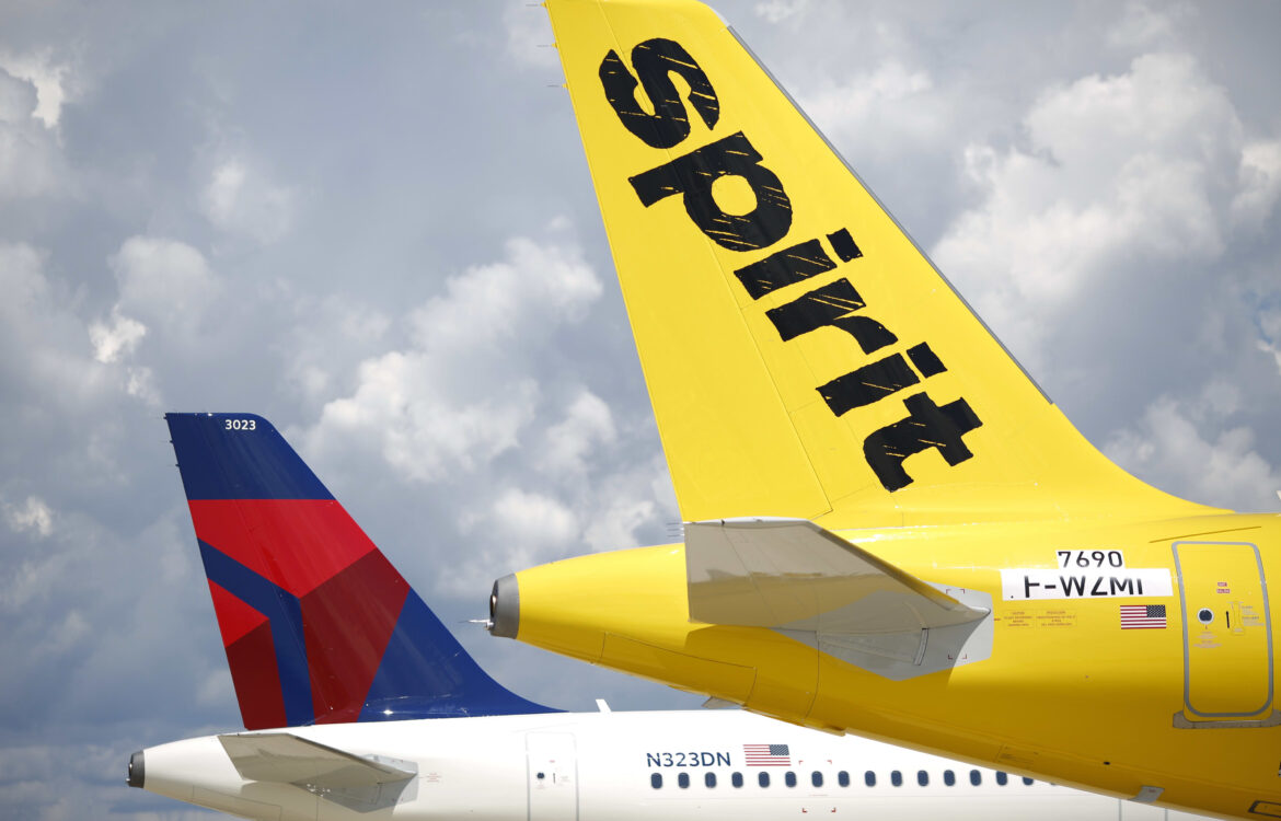 The TravelCenter - Booking 24 hours a day - Why ultra-low cost carrier Spirit Airlines is...