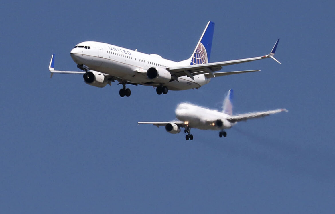 The TravelCenter - Booking 24 hours a day - United Airlines warns thousands of workers that...