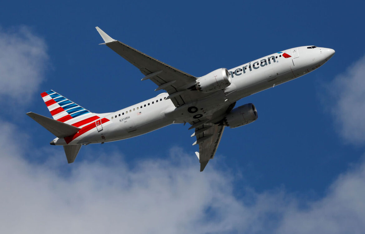 The TravelCenter - Booking 24 hours a day - American Airlines sees capacity cuts through...