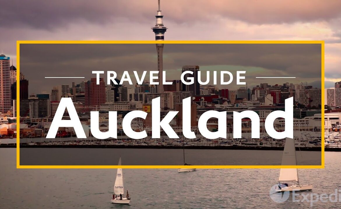 The TravelCenter - Booking 24 hours a day - Auckland Vacation Travel Guide