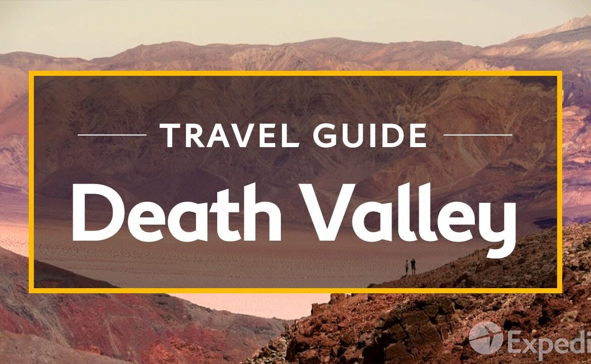 The TravelCenter - Booking 24 hours a day - Death Valley Vacation Travel