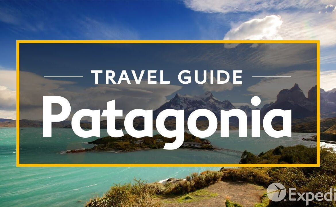 The TravelCenter - Booking 24 hours a day - Patagonia Vacation Travel